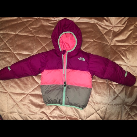 The North Face Other - North Face Coat